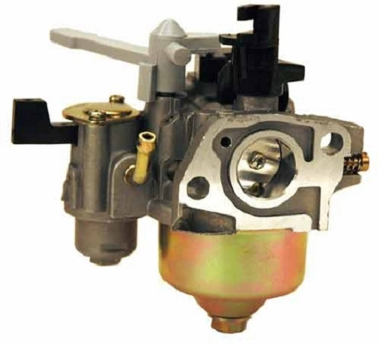 TRJ Twister Series Stock Appearing Race Carburetor