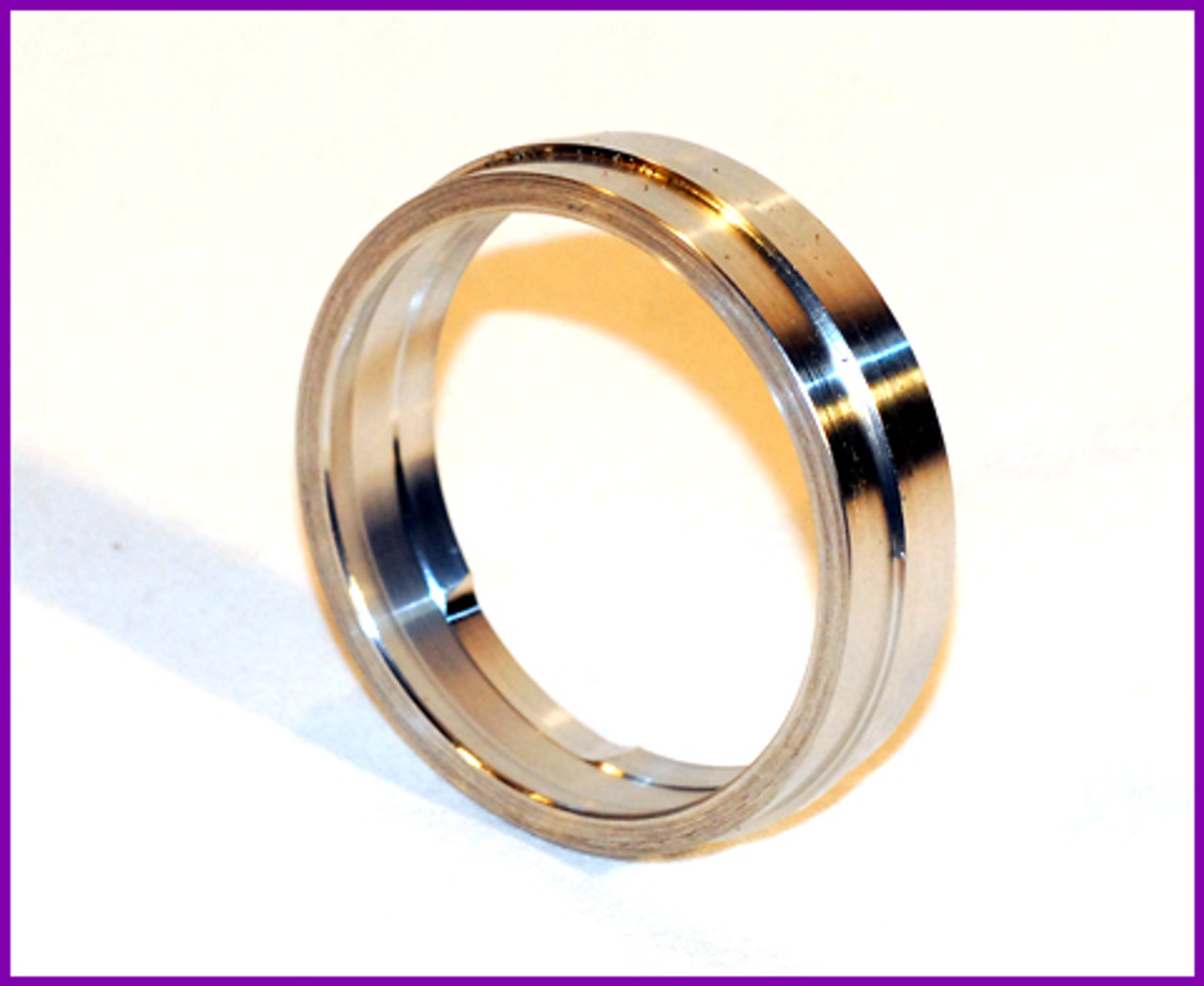 Lube Ring for 207 (Large OD) Bearing (ICON/Seraph/Triton)