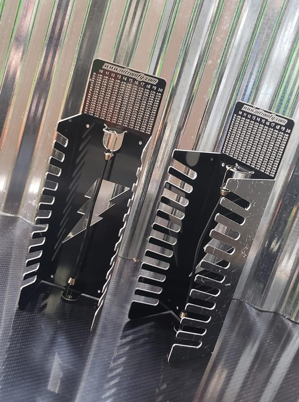 Nitro Gear Rack