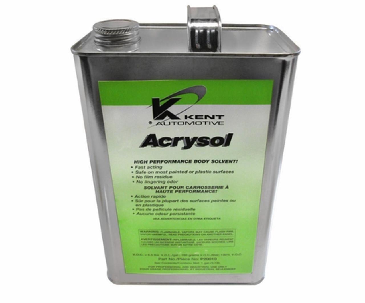 Acrysol - Gal.