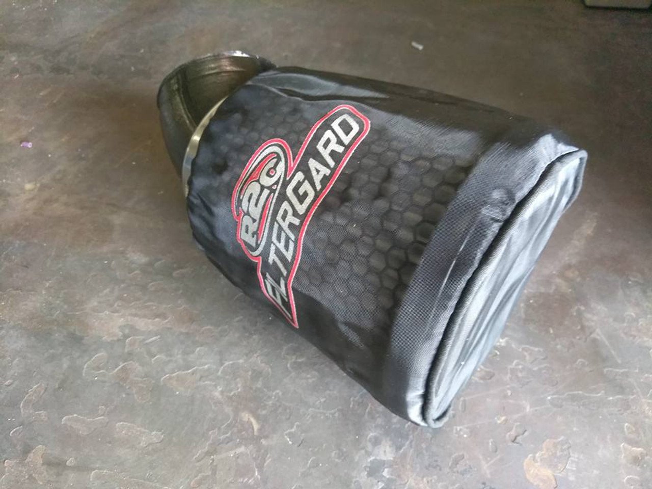 R2C Super Flow Air Filter Cover