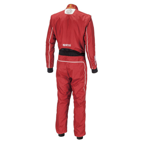 Sparco Groove KS-3 Kart Racing Suit