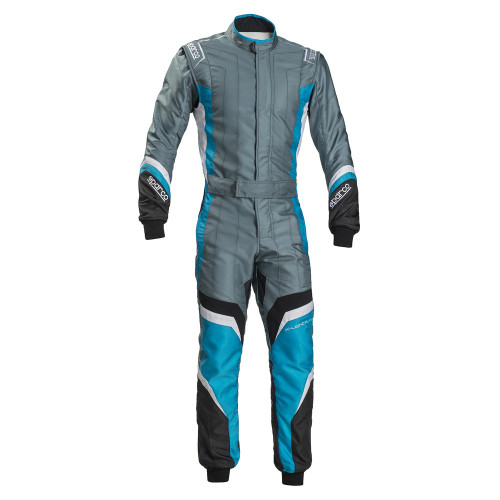 Sparco X-Light KS-7 Kart Racing Suit