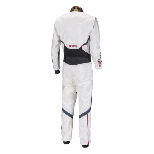 Sparco Robur KS-5 Kart Racing Suit