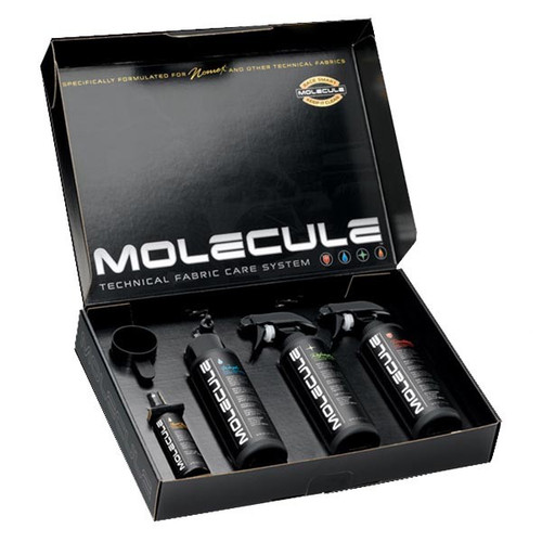 Molecule Complete Care Kit