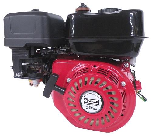 Ducar 212cc Clone O.H.V. Engine