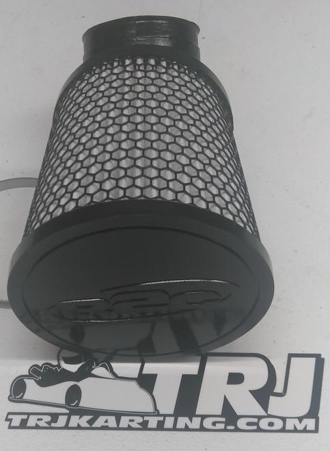 R2C Super Flow Non-EPC Radius Inlet Filter