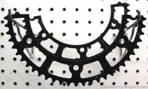 nitro manufacturing kart gear