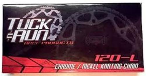 WMS Tuck n Run 120L Kart Chain