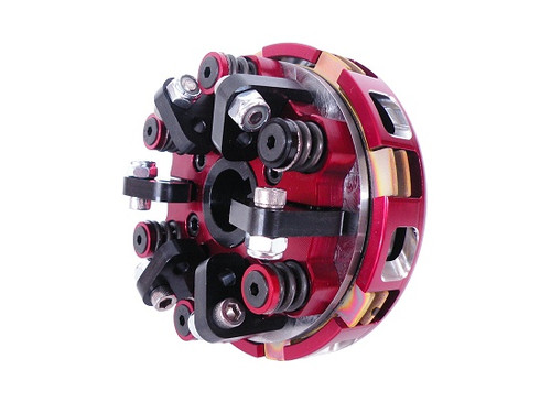 "3/4"" Viper 6-Spring Colored Clutch (2-Disc)"