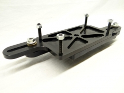 Chassis Components - Engine Mounts - Page 1 - TRJ KARTING