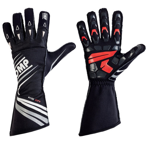 OMP KS-2R Karting Gloves