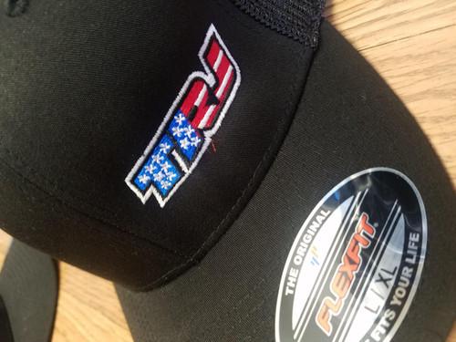 TRJ Karting Flexfit Hat