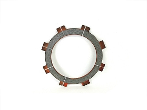 Bully Clutch Friction Disc OEM Slotted (8-tab)