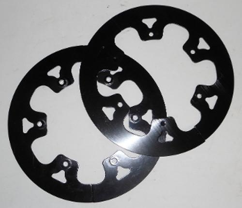 Black Gear Gaurd