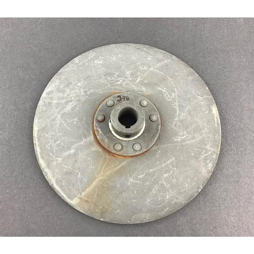 "Comet Disc Brake Rotor & Hub - 7-7 / 8"" - 1"" Hub"