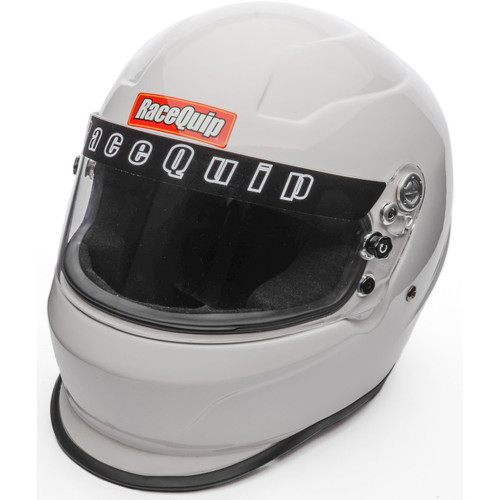 Racequip SFI 24.1 Youth Full Face Race Helmet