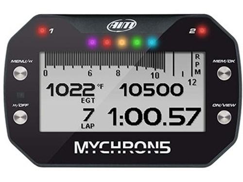 Mychron 5 Basic with GPS Timing