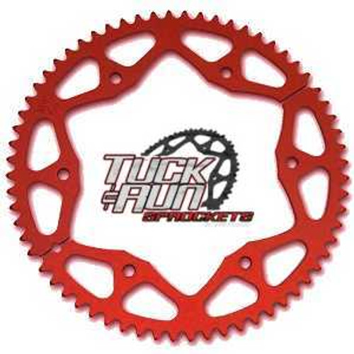 WMS Tuck N Run LW Reg. Tooth Sprockets