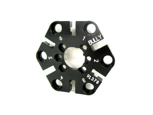 Bully Clutch 6-Spring Activator Plate