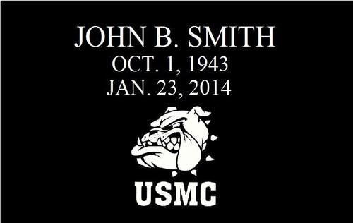 USMC..