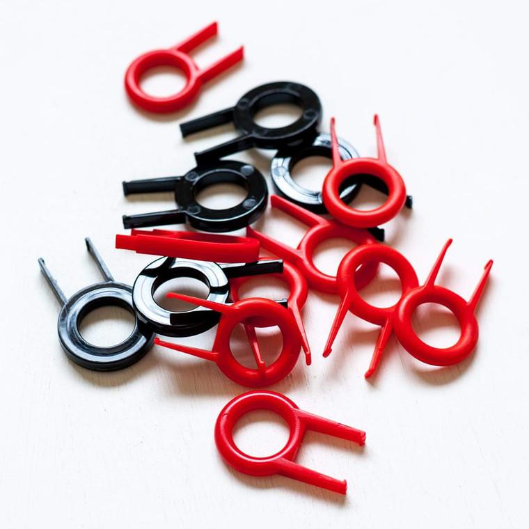Plastics Keycap Puller