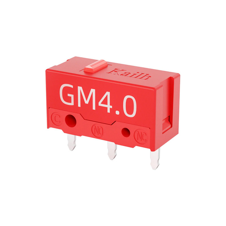 Kailh GM 4.0 Mouse Micro Switch