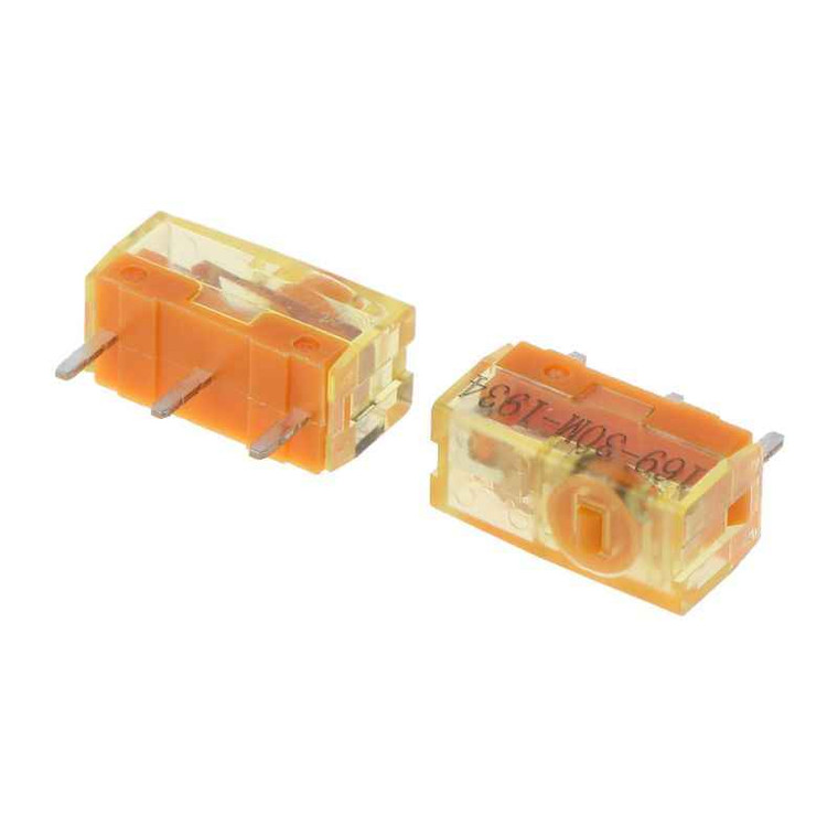 TTC Dustproof Gold Mouse Micro Switch