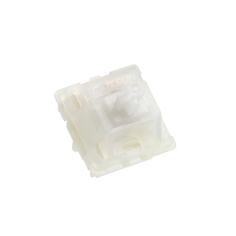Gateron Milky Clear Switch