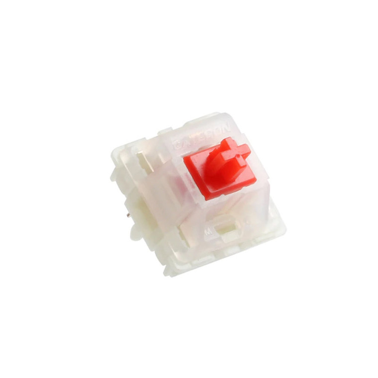 Gateron Milky Red Switch