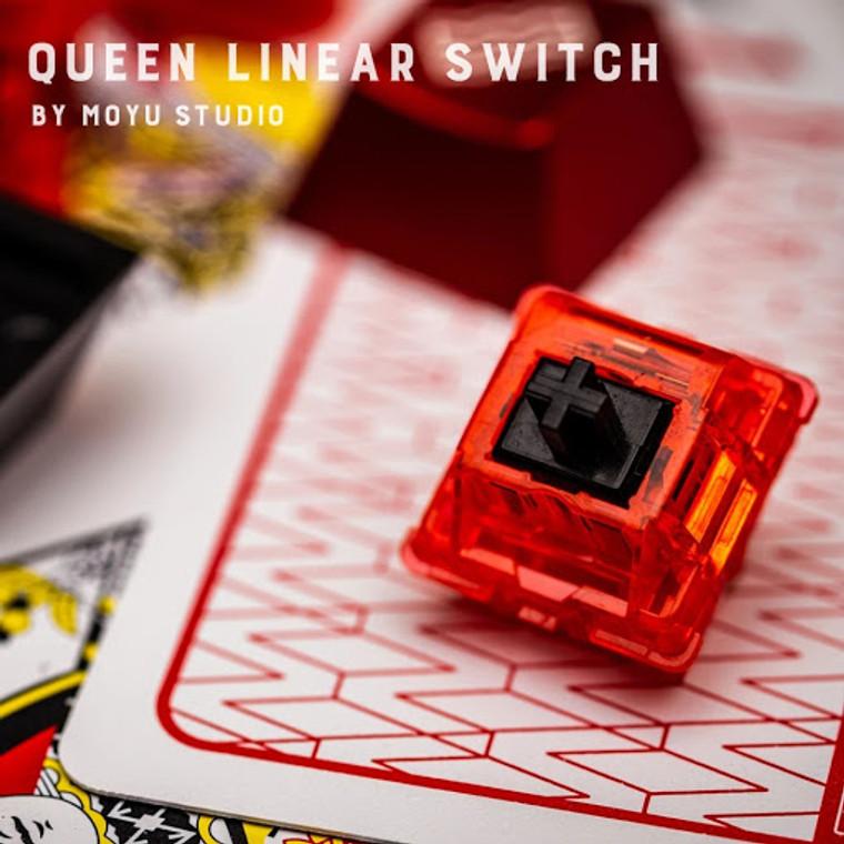 JWK Queen Linear Switch
