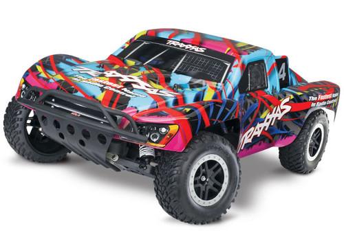 Slash 4X2 Nitro 1/10 Scale w/o Battery