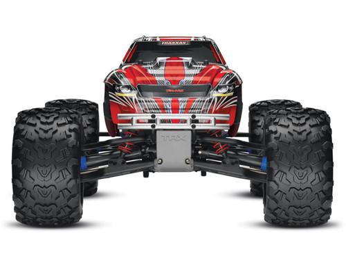 T-MAXX 4X4 Nitro 3.3 1/10 Scale w/ Battery