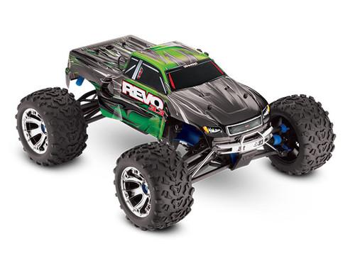 Revo 4X4 Nitro 1/10 Scale w/o Battery