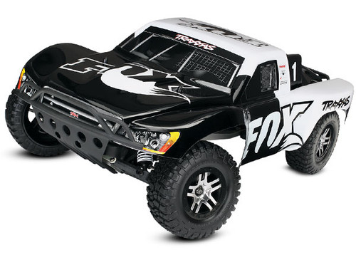 Slash 4X2 VXL-Brushless Motor  1/10 Scale w/o Battery