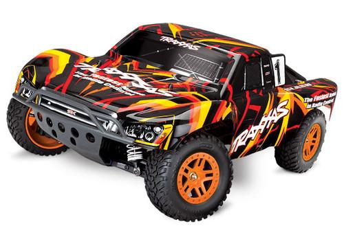 Slash 4X4 Brushed Motor 1/10 Scale w/o Battery