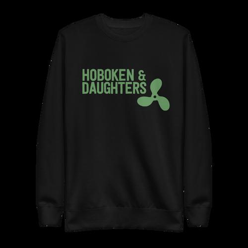 Hoboken & Daughters Unisex Props Crewneck Sweatshirt