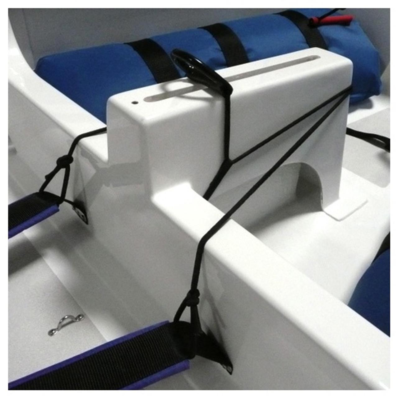 Optiparts Dagger Board Bungee /& Handle