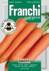 Carrot Touchon