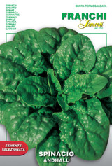 Spinach Andhalu