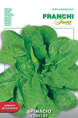 Spinach Lorelay