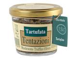 Tartufata - mushroom truffle & olives