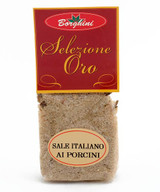 Italian salt with Porcini Mushroom - UK only