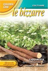 Liquirizia Liquorice