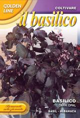 Basil Dark Opal