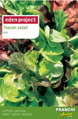 Tuscan Salad Mix - Lactuca sativa