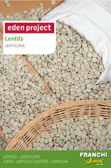 Lentils 'Lenticchia' - Lens culinaris