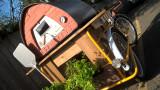 Pizza Carts - A whole business - PIZZE - ROASTS