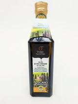 Montalbano Extra Virgin Olive Oil From Tuscany 500ml