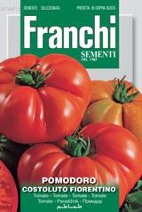 Tomato Costoluto Fiorentino (A) Solanum Lycopersicum L.